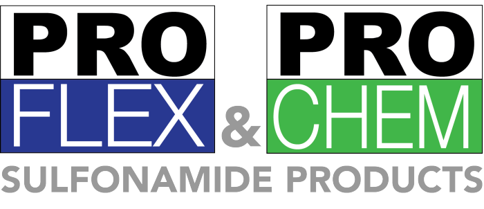 PROCHEM AND PROFLEX Logos